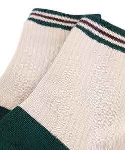 Socken Basic elfenbein