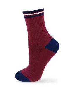 rote Socken Basic