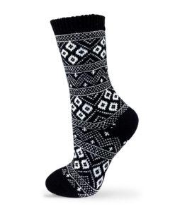 warme Socken Angorawolle