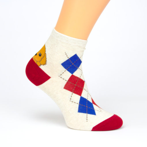 Pudel Socken