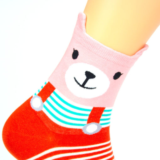 Bär Socken