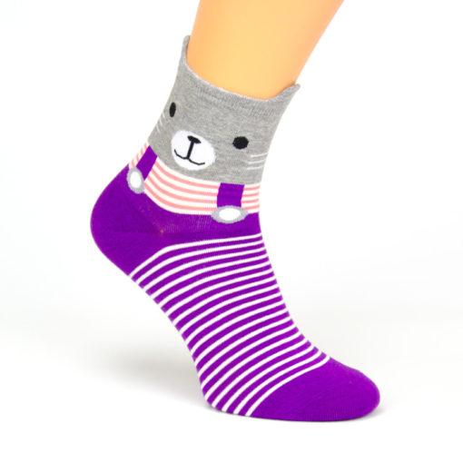 Katze Socken