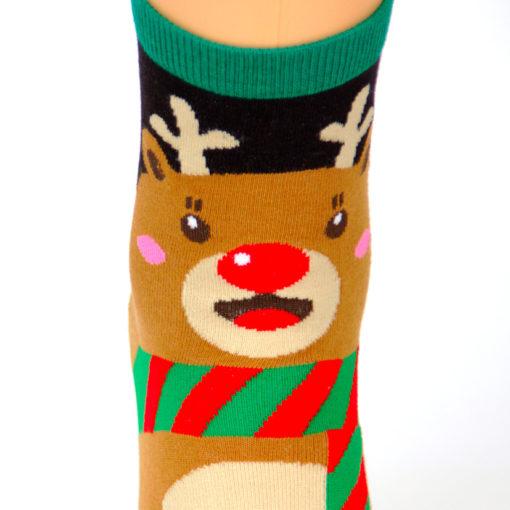 Rudolf Socken Weihnachten