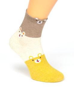 Socken Bärchen