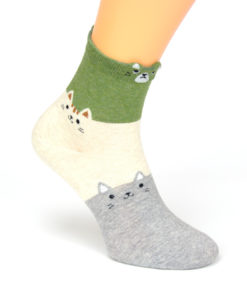 Katzensocken