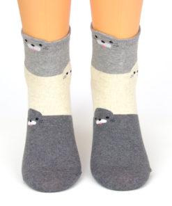 Robben Socken