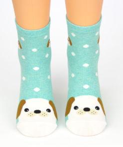 Socken Welpe