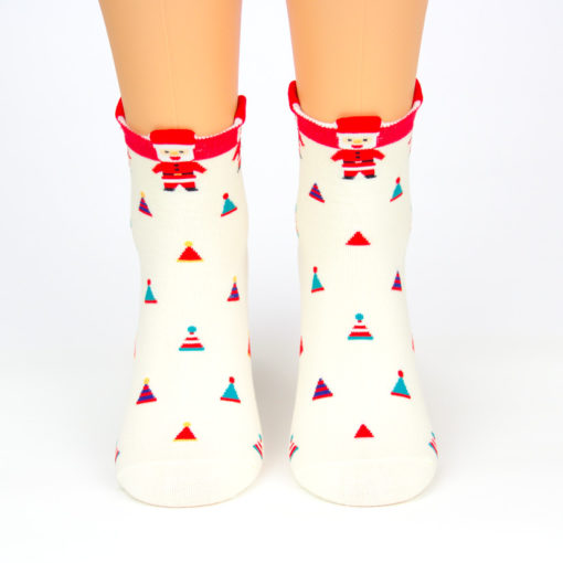 Socken Nikolaus