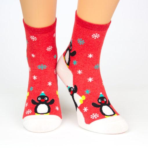 Socken Pinuin