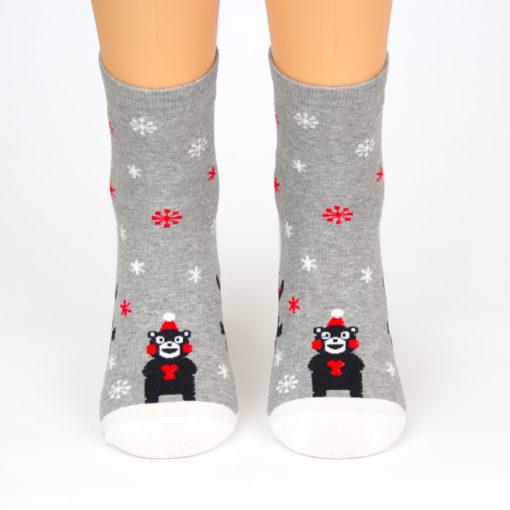 Bärchen Socken Weihnachten
