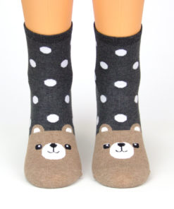 Motivsocken Charaktoes