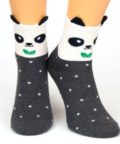 Motivsocken Panda