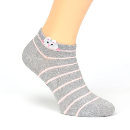 Socken Hamster