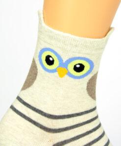 Eulen Socken