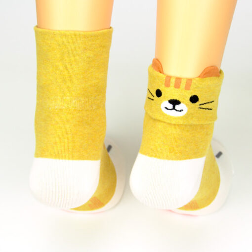 Katzensocken wandelbar