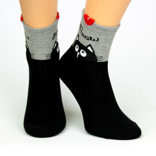 Katzen Socken