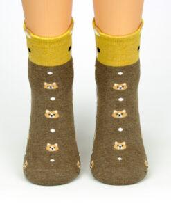 Welsh Corgi Socken